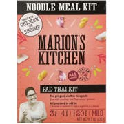 Marions Kitchen Pad Thai Meal Kit, 15.2 Ounce -- 5 per case