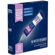 Dream Water Snoozeberry Sleep Powder, 10 count per pack -- 1 each