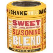 Montana Mex Sweet Seasoning Blend, 3.4 Ounce -- 6 per case