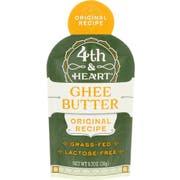 4th Heart Original Ghee Butter, 0.7 Ounce -- 5 per case