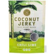 Foreal Foods Chili Lime Vegan Coconut Jerky, 1.5 Ounce -- 8 per case