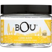Bou Chicken Flavored Bouillon Cube, 2.53 Ounce -- 6 per case
