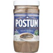 Postum Original Instant Warm Beverage, 8 Ounce -- 6 per case