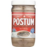 Postum Natural Coffee Flavor Instant Warm Beverage, 8 Ounce -- 6 per case
