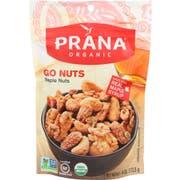 Prana Organic Maple Nuts, 4 Ounce -- 8 per case