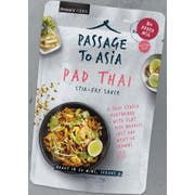 Passage Foods Gluten Free Pad Thai Stir Fry Sauce, 7 Ounce -- 6 per case