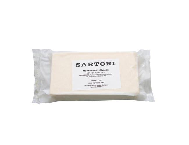 Bellavitano Cuts Cheese, 1 Pound -- 10 per case.