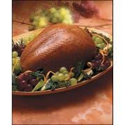 Carolina Turkey Bone in Breast, 9 Pound -- 4 per case.