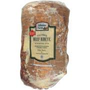 Hillshire Farms Rare Choice Lip-On Beef Ribeye, 13.25 Pound -- 1 each.