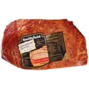 Smithfield 6 Piece Hickory Smoked Ham, 14.9 Pound -- 1 each.