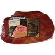 Smithfield Honey Cured Applewood Smoked Presliced Ham, 2.13 pound -- 6 per case