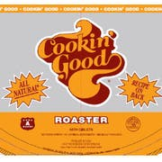 Cookin Good Chicken Roaster with Giblets, 6.778 Pound -- 9 per case.