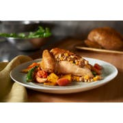 Harvestland Organic Whole Chicken without Giblets, 5 Pound -- 6 per case.