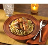 Perdue Tender Select Roasted Chicken Quarters, 25 Pound -- 1 each.