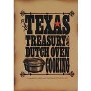 Lodge Texas Treasury of Dutch Oven Cookbook -- 7 per case.