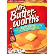 Mrs. Butterworth Buttermilk Pancake Mix , 2 Pound -- 12 Case