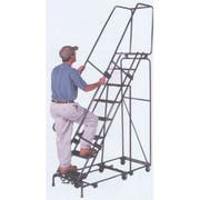 Ballymore Tough All Direction Ladder - 9 Step, 32 x 68 inch -- 1 each.