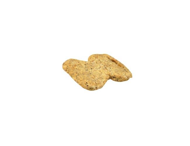 Advance Pierre Whole Grain Steak For Biscuit, 1.97 Ounce -- 80 per case.