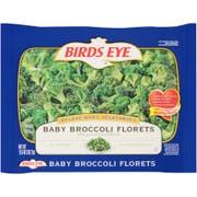 Birds Eye Baby Broccoli Floret, 12.6 Ounce -- 12 per case.