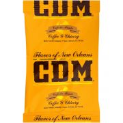 Luzianne Cdm Coffee and Chicory Filter, 2 Ounce -- 60 per case.