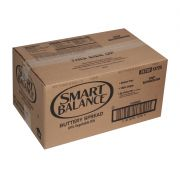 Ventura Foods Smart Balance Whipped Spread, 5 Gram -- 600 per case.