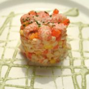 Trident Seafoods Langostino Broken Lobster Meat, 5 Pound -- 4 per case.