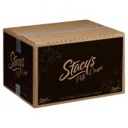 Stacys Garlic and Herb Pita Crisps, 6.75 Ounce -- 8 per case.