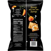 Stacys Multigrain Sea Salt Pita Chips, 18 Ounce -- 6 per case.
