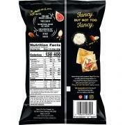 Stacys Simply Naked Pita Chips, 3 Ounce -- 6 per case.