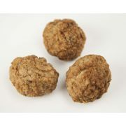 Bonici Value Fully Cooked Oven Roasted Chicken Meatball, 1 Ounce -- 1 each.