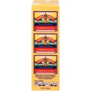 Land O Lakes American Yellow Deli Process Cheese Loaf , 5 Pound -- 2 per case.