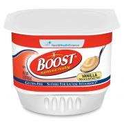 Boost Pudding Vanilla, 5 Ounce --  48 Case