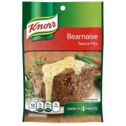 Knorr Savoury Bearnaise Sauce, 0.9 Ounce -- 24 per case.