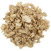 TR Toppers Low Fat Granola without Raisins, 2.5 Pound -- 3 per case.