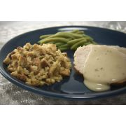 Precision Total Ultimate Foods Turkey Gravy Mix, 14.1 Ounce -- 6 per case.