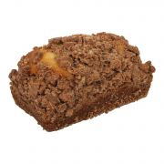 Otis Spunkmeyer Individually Wrapped Cinnamon Cake Crumb Loaf, 4 Ounce -- 24 per case.