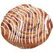 Sara Lee Supreme Cinnamon Roll, 4.25 Ounce -- 24 per case.