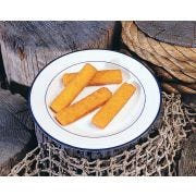 Fishery Products Minced Alaska Pollock Stick, 0.8 Ounce -- 2 per case.