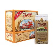 Bobs Red Mill Wild And Brown Rice Mix, 27 Ounce -- 4 per case.