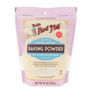 Bobs Red Mill Baking Powder, 14 Ounce -- 6 per case.