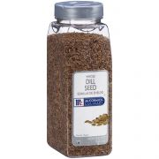 McCormick Culinary Whole Dill Seed, 15 oz. -- 6 per case