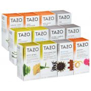 TazoHot Tea Filterbag Assorted Variety Pack, 24 count -- 24 per case