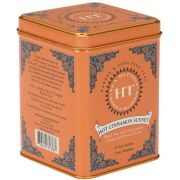 Harney and Sons HT Hot Cinnamon Sunset Black Tea, 20 tea bags per pack -- 4 per case