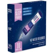 Dream Water Snoozeberry Sleep Powder, 10 count per pack -- 1 each