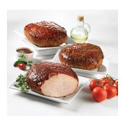 Perdue Farms Pan Roasted Turkey Breast, 2 Pound -- 1 each.