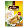 Annie Chuns Organic Chicken and Vegetable Potsticker, 7.6 Ounce -- 9 per case.