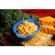 Taste Traditions Macaroni and Cheese - Entree, 5 Pound -- 4 per case.