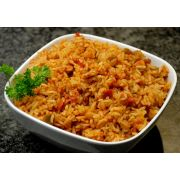 Taste Traditions Spanish Rice - Fully Cooked, 5 Pound -- 4 per case.