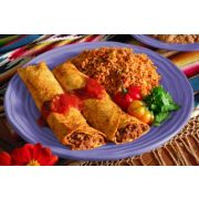 Taste Traditions Enchilada - Beef and Cheese, 7 Ounce -- 24 per case.