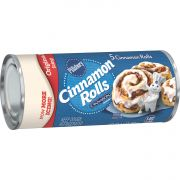 Pillsbury Cinnamon Rolls with Icing, 7.3 Ounce -- 12 per case